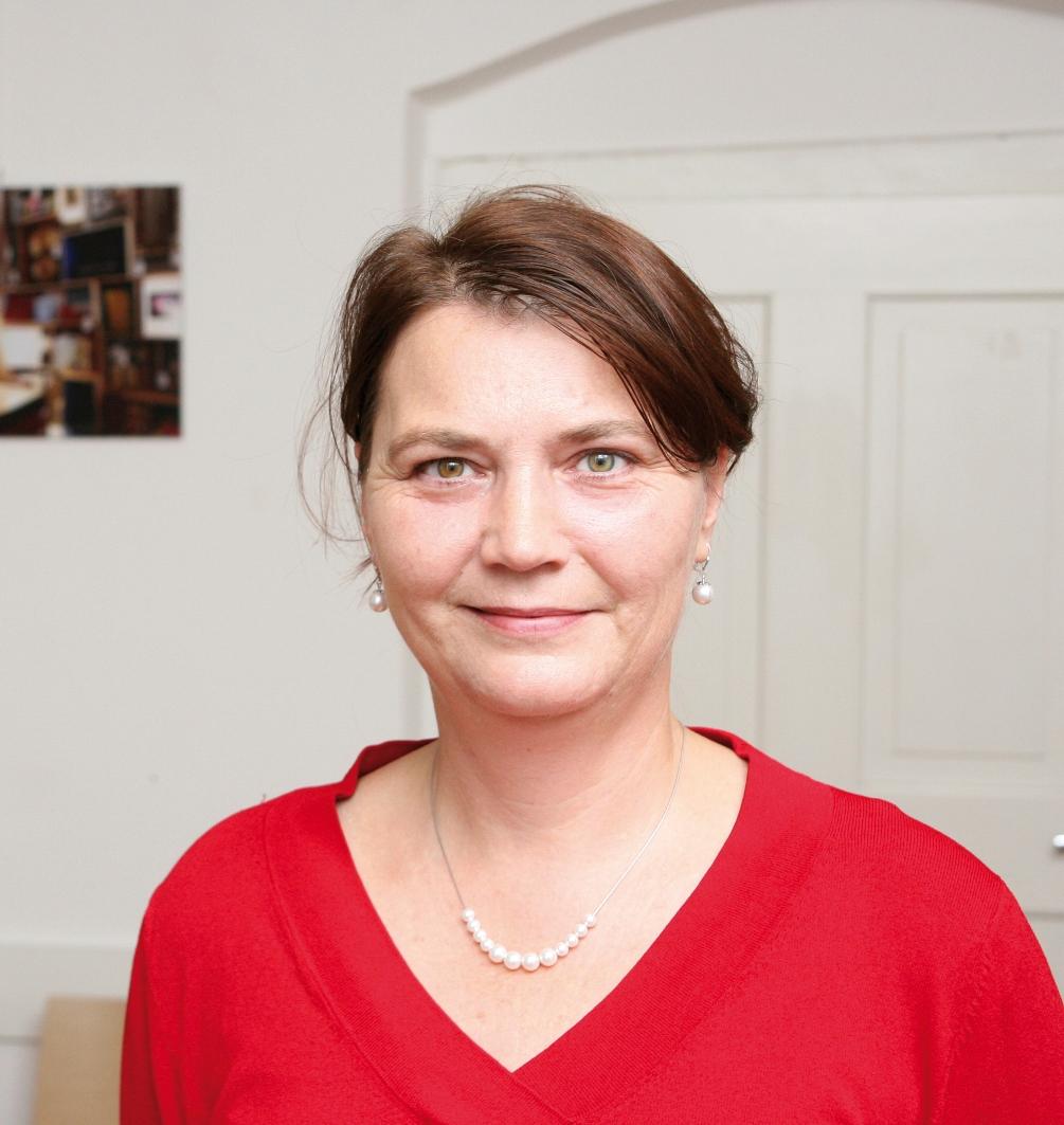Eva Zakova