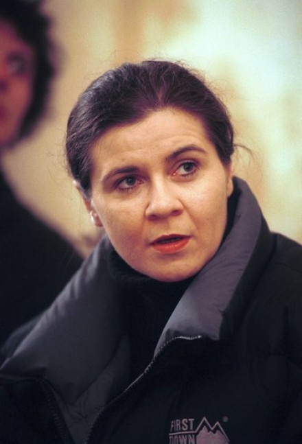 Marta Smolikova