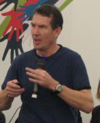 Peter Ramsden